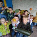 Týždeň ovocia a zeleniny v Škd
