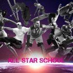 All Star School – Súťaž o workoutové ihrisko