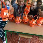 Jesenné čarovanie v školskom klube