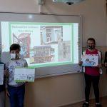 Medzinárodný deň školských knižníc – trieda 4.C